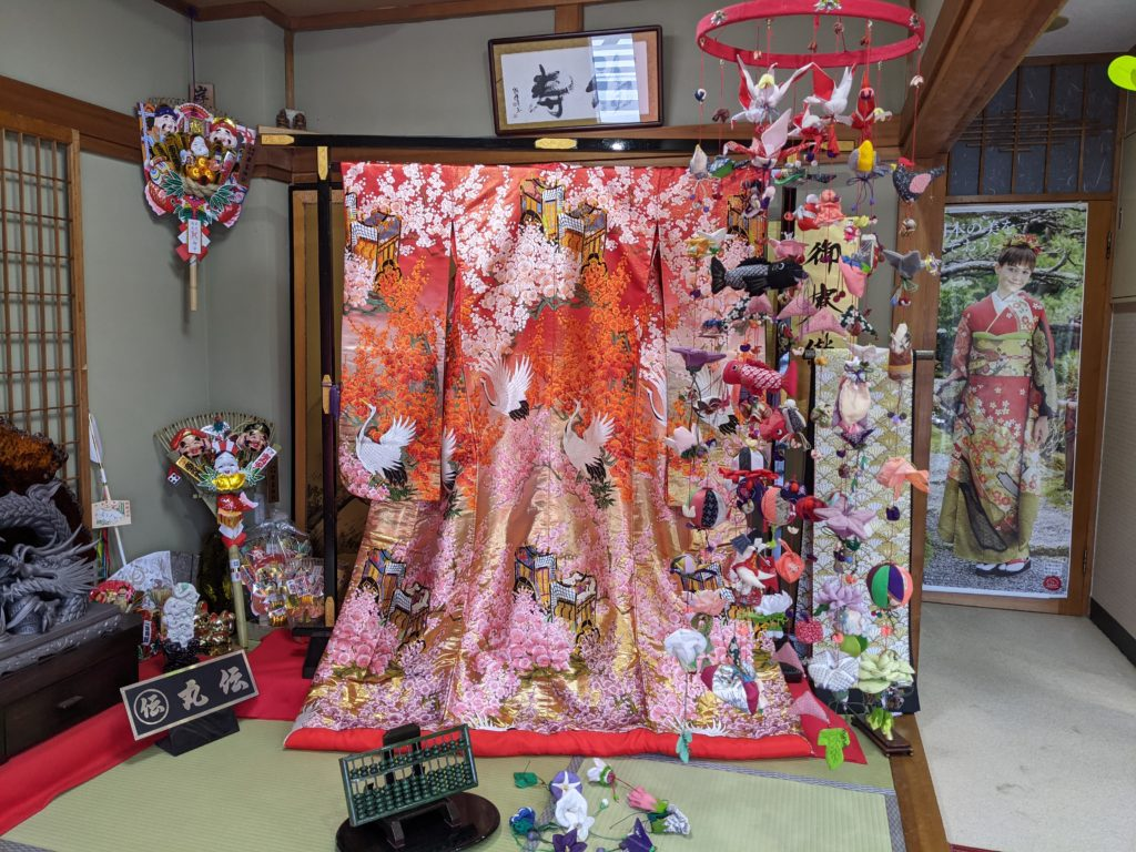 新春初売り!開催中。